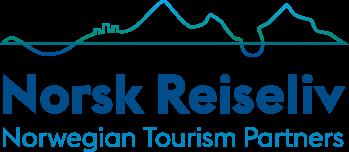 Norsk Reiseliv Logo