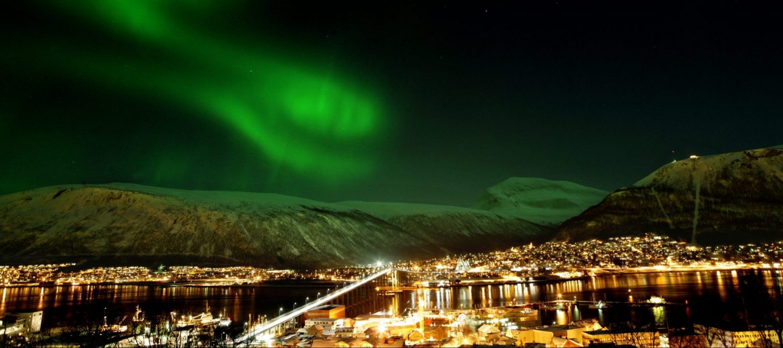 Yngve Olsen Saebbe/nordnorge.com