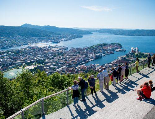 HSMAI, NHO Reiseliv og Norsk Reiseliv inviterer til frokostmøte om fremtidens kompetansebehov i reiselivet