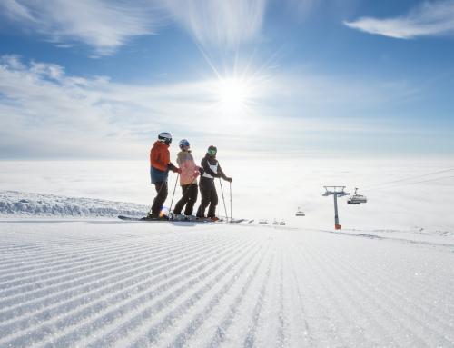 Norske alpinanlegg går mot tidenes vintersesong
