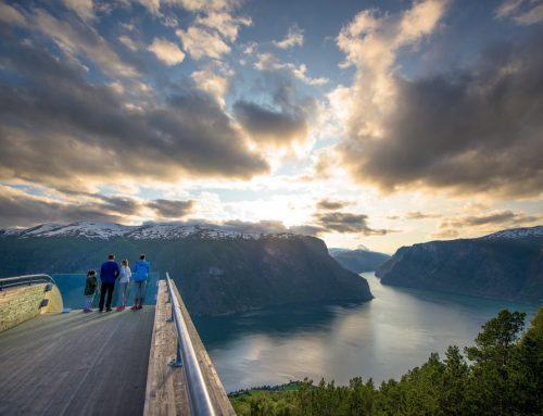 Forsvarlig åpning av grensene vil redde tusenvis av norske arbeidsplasser