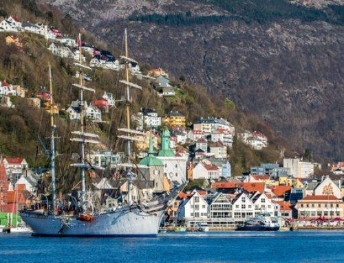 Reiselivsåret 2018 – toppår fra USA og Tyskland