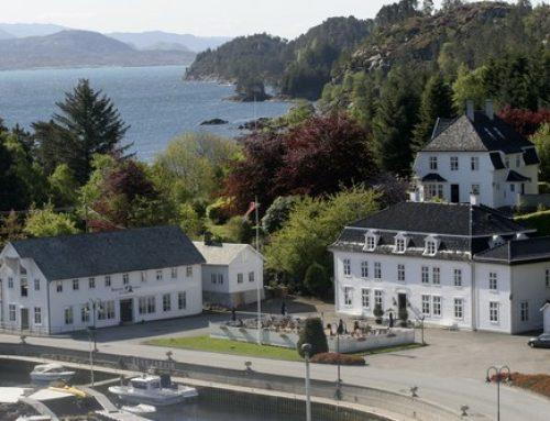 Verdsettelsesrabatt i formuesbeskatningen av norskeide hoteller og andre overnattingssteder
