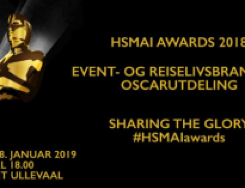 HSMAI Awards 2018