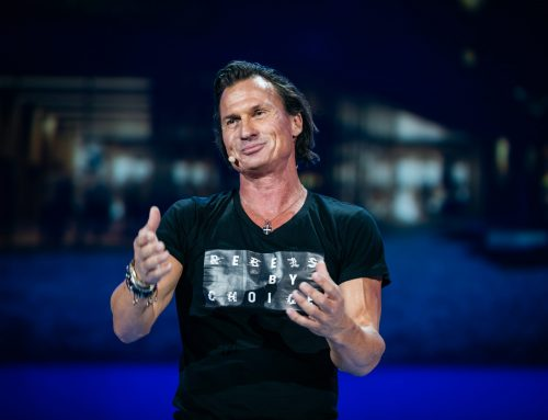 Grand Travel Awards hederspris til Petter A. Stordalen