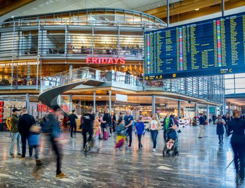 Oslo lufthavn kåret til Europas beste på kundeservice