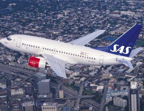 Flypassasjeravgiften legges om 1. april