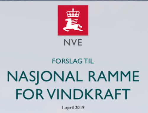 Norsk Reiseliv ber Regjeringen tillegge reiselivet større verdi i utbyggingssaker