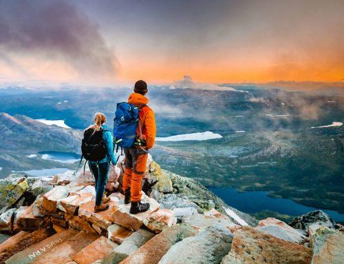 VistRjukan og Gaustabanen takker det norske folk med gratis streemingkonsert fra Gaustatoppen lørdag 15 august